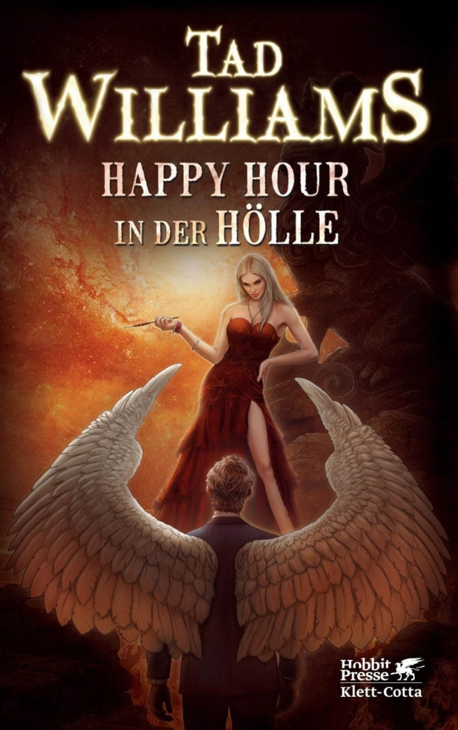 Bobby Dollar 2: Happy Hour in der Hölle - News