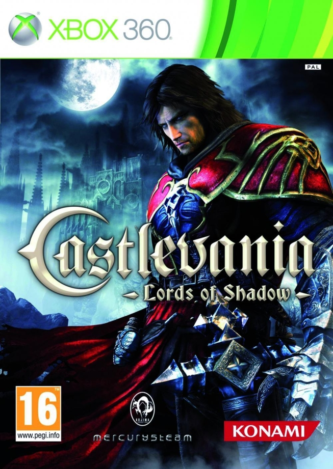 Castlevania: Lords of Shadow 2 - News