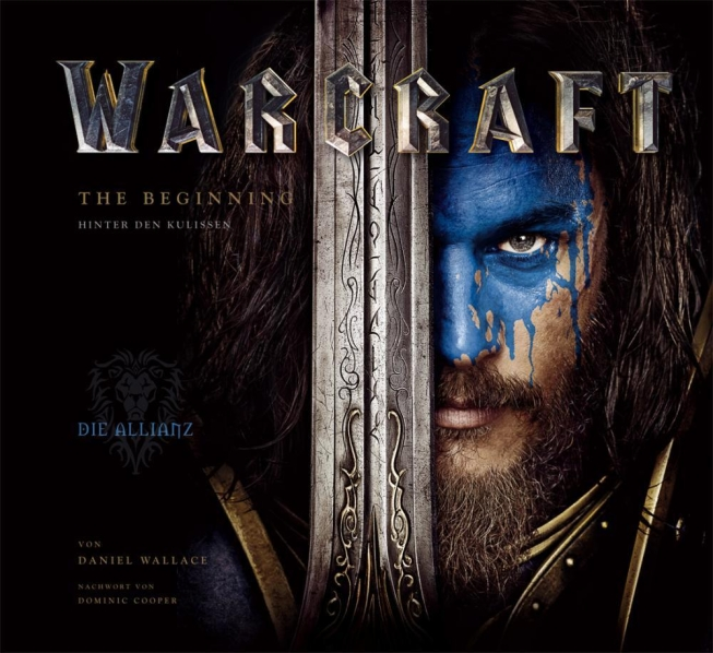 BEENDET: Warcraft: The Beginning - News