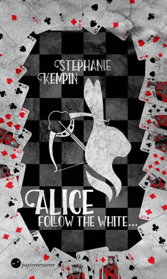 Alice – Follow the White - News