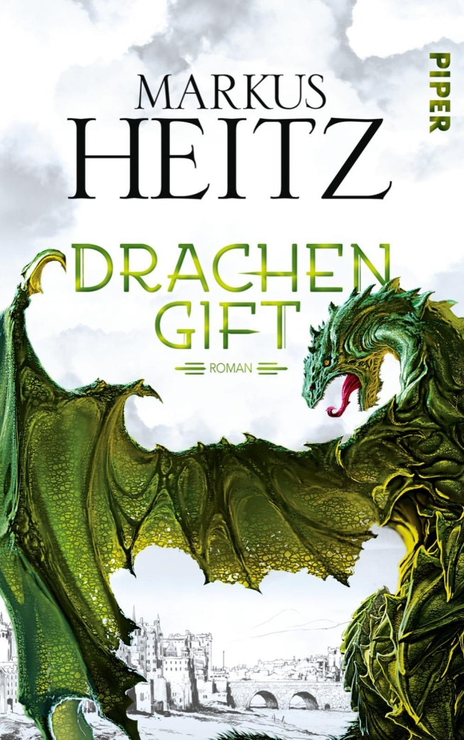 Drachengift - News