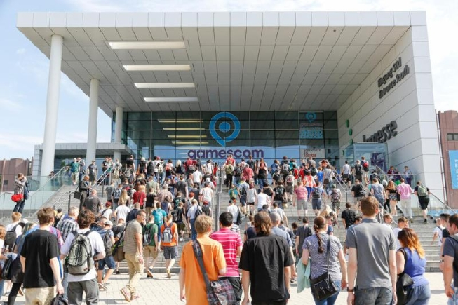 Gamescon 2015 – Teil 1 - News
