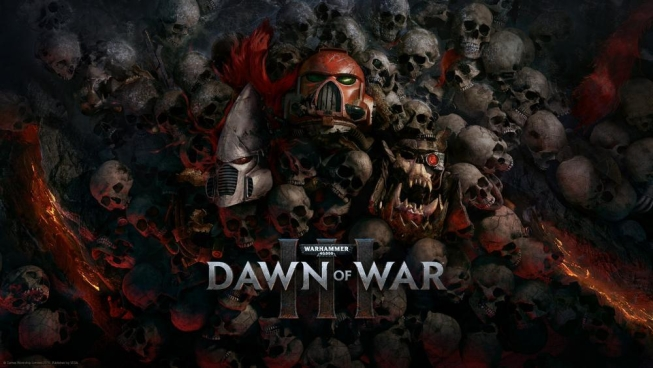 BEENDET: Dawn of War III - News