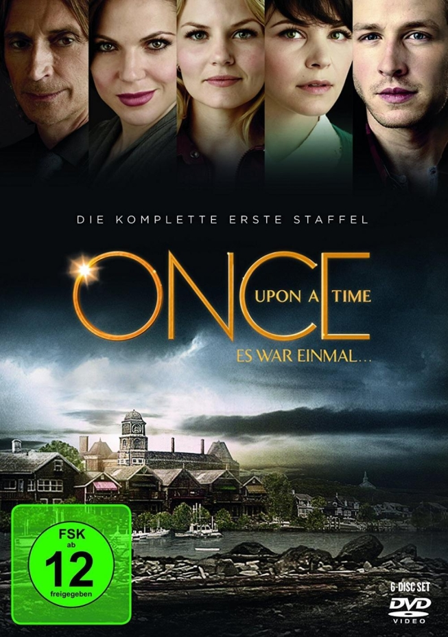 Once Upon a Time – Staffel 1 - News