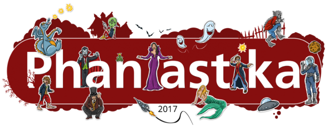 Phantastika 2017 - News