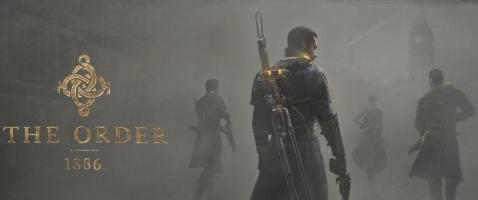The Order 1886 - Steampunk zwischen Spiel und Film