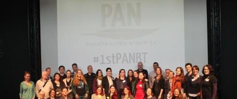 PAN-Branchentreffen 2016 - Ein Nachbericht zum ersten Treffen