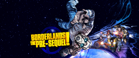 Borderlands: The Pre-Sequel - Ein First-Person-Action-Rollenspiel