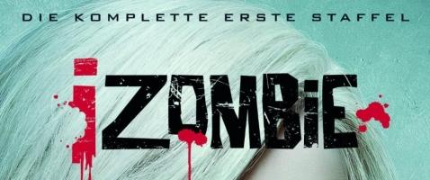 iZombie - Die erste Staffel