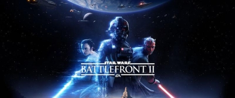 Star Wars Battlefront II (PC) - Epische Schlachten und Glücksspiel