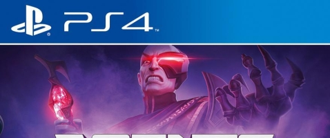 Agents of Mayhem - Superhelden verursachen Superchaos