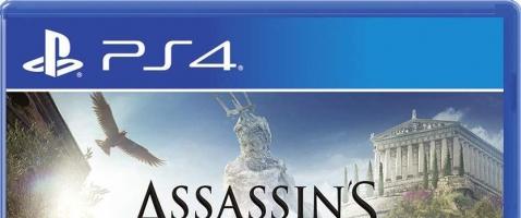 Assassin's Creed Odyssey - Für eine Handvoll Drachmen
