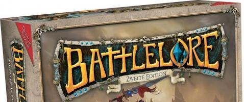 Battlelore – Zweite Edition - Ein Aufbruch in neue Welten