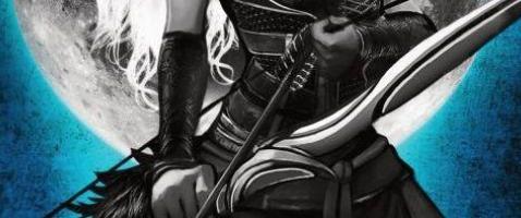 Wie aus dunklen Themen etwas Schönes entsteht - Nora Bendzko im Genretalk über Dark Fantasy