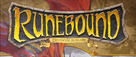 Runebound - Auf Abenteuersuche in Terrinoth