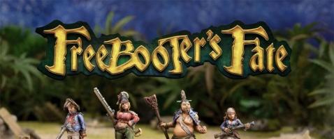 Freebooter's Fate Vive la Debonn! - Neue Fraktion mit neuen Spielmechaniken