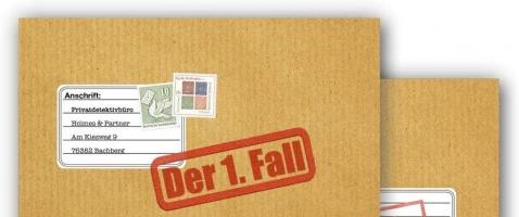 Hidden Games Tatort - Der Fall Klein-Borstelheim - Einmal wie die Staatsanwaltschaft ermitteln