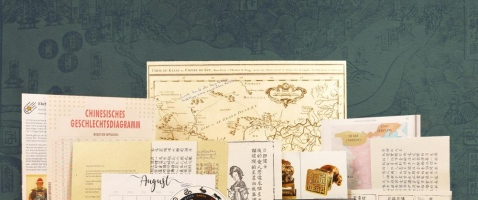 Detective Stories. History Edition - Kaifeng 982 -  Ein Mordfall im alten China