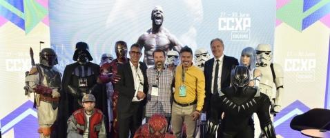 RPC wird CCXP - Neues Format für beliebte Convention