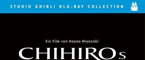 Chihiros Reise ins Zauberland - Ein familiengerechter Fantasy-Zeichentrickfilm