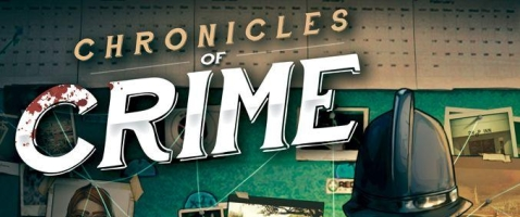 Chronicles of Crime - Tatort London