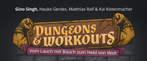 BEENDET: Dungeons & Workouts -