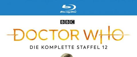 Dr. Who - Staffel 12 - Der Doktor ist zurück – und alles ändert sich