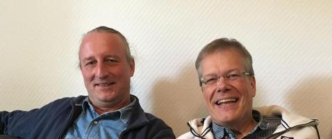 """Drachenland-Verlag - """"Wir haben auch noch nach 30 Jahren Spaß am Entwerfen von Abenteuern"""""""