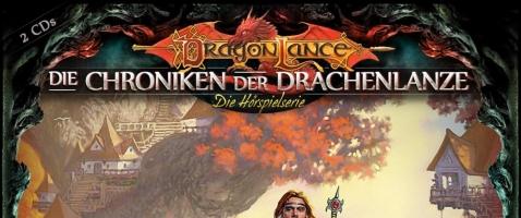 Die Chronik der Drachenlanze 1: Drachenzwielicht - Die Waffen gegurtet, den Mut im Gepäck: Auf geht's in die Drachenwelt Krynn!
