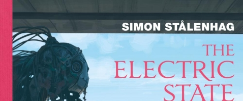 The Electric State - Ein illustrierter Roman