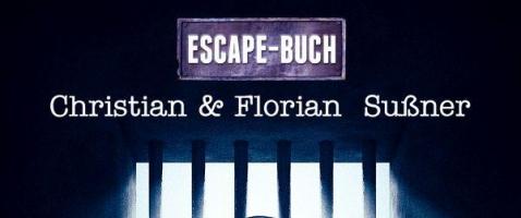 Entkommen! Der gefangene Geheimagent - Historischer Rätselspaß für unterwegs