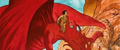 Erdsee: Die zweite Trilogie (Erdsee-Trilogie, Band 2) - Rückkehr ins Land der Drachen und Zauberer