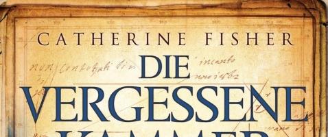 Die vergessene Kammer - Drei Geschichten, drei Epochen, ein Ort
