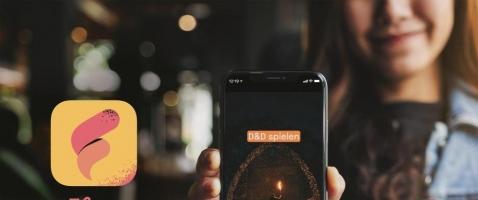 Flax - Eine App, sie zu verbinden