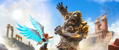 Immortals: Fenyx Rising - Handlangerdienste für faule Götter
