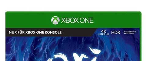 Ori and the Will of the Wisps - Märchenhaft inszeniertes Abenteuer