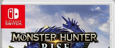 Monster Hunter Rise - Jägerschnitzel to go