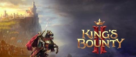 Kings Bounty II - Rundenstrategie mit Nähe zu den Helden