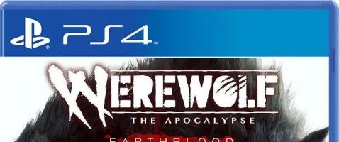 Werewolf: The Apocalypse Earthblood - Krallen raus für die Umwelt