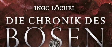 Die Chronik des Bösen - Frederik Darkstone 1