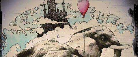 Sich dem Druck des Realen nicht geschlagen geben - Erik R. Andara im Genretalk über Magischen Realismus