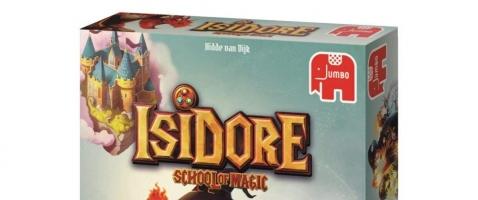 Isidore – School of Magic - Auf zum magischen Diplom!