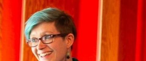 Hoffnungsschimmer nach dem Untergang - Judith Vogt im Genretalk zu Hopepunk
