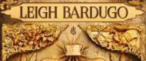 """King of Scars - Gewinnt den Roman """"King of Scars"""" von Leigh Bardugo!"""