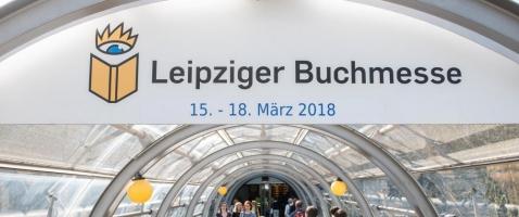 Leipziger Buchmesse & Manga-Comic-Con 2017 - Manga, Merch & Mief