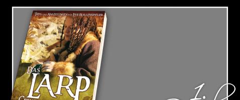 Selbermacher aufgepasst! - Das LARP-Gewandungsbuch