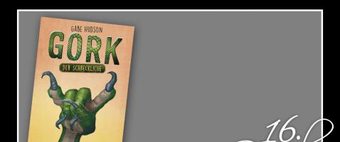 Achtung Drachen - Gork der Schreckliche