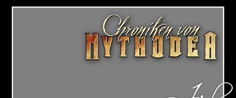 """Das Abenteuer wartet!  - Das große Mythodea Abenteuer-Con """"Chroniken von Mythodea"""" 2020"""