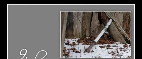 Greift zu den Waffen! - Mit dem Inhalt des neunten Türchens könnt Ihr Euch mutig in die Schlachten der nächsten Larpsaison stürzen: Wir verlosen heute ein Replica Kurzschwert, zur Verfügung gestellt von Wyvern.