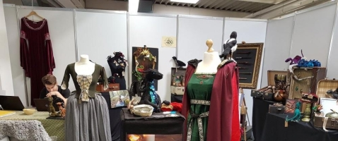 Larpwerker Convention 2018 - The same procedure as every year!